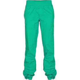 Nihil Minimum - Pantalon long Femme - vert
